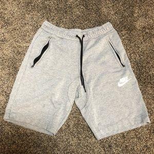 Men's Nike Slim fit shorts